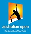 Open d'Australie logo