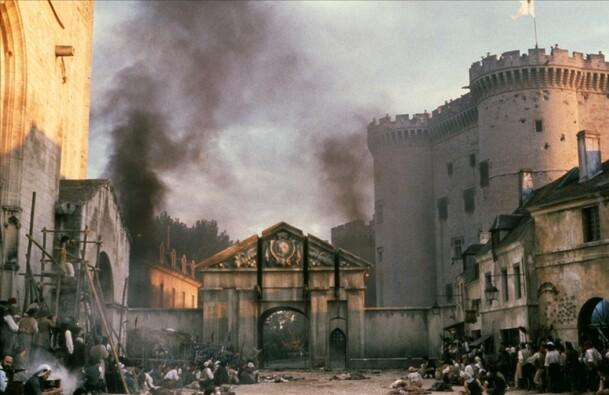 14 juillet 1789 La prise de la Bastille