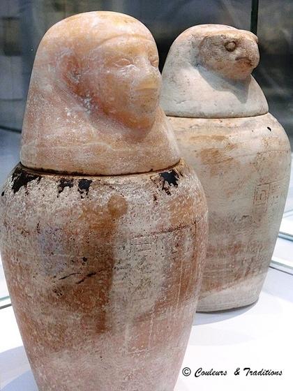 Musée Egyptien ( 2/2)