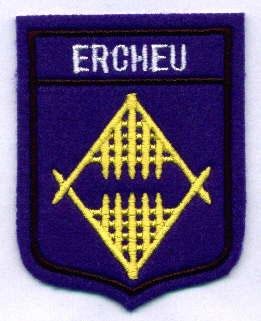 Ercheu
