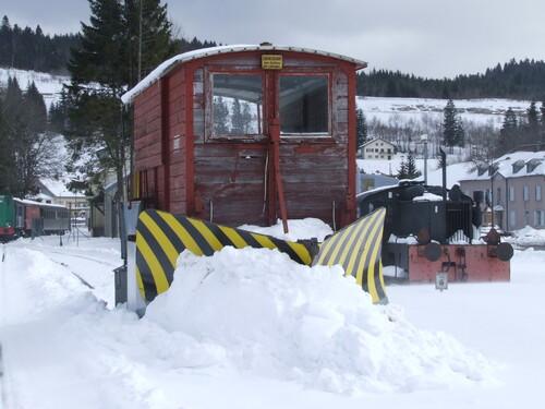 Le CONI'FER en hiver
