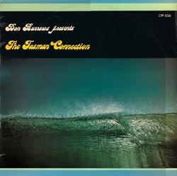 Don Burrows - The Tasman Connection - Complete LP