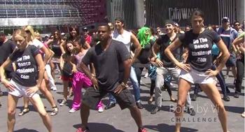 Carlton-Dance