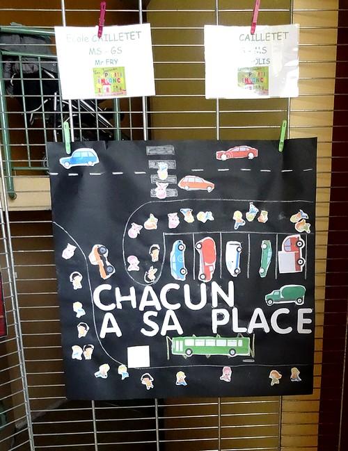 """Les """"Journées de la Petite Enfance"""" ont eu un grand succès, à Montigny sur Aube, Laignes et Châtillon sur Seine !"""