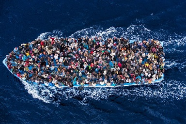 Immigration ou Invasion ...