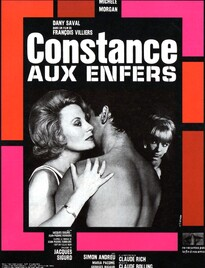 BOX OFFICE ANNUEL FRANCE 1964 TOP 91 A 100