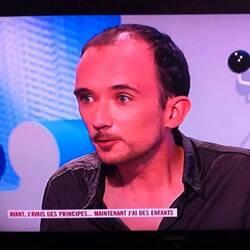 Interview Pause-Café #8 avec le troublant Je Suis Papa !