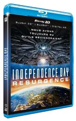 [Blu-ray 3D] Independence Day: Résurgence