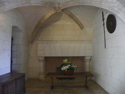 Le château d'Amboise ( 2 )
