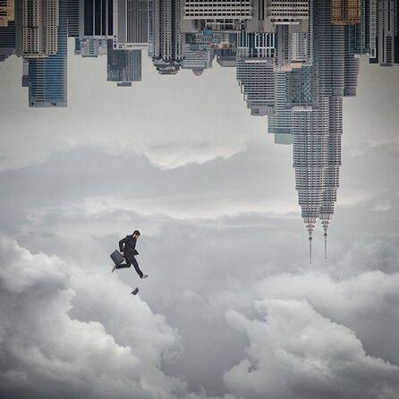 04 - Nuages dans la photographie -surréaliste!
