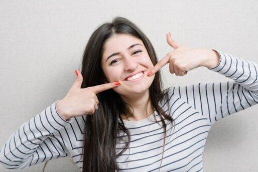 Des dents fortes grâce aux pistaches