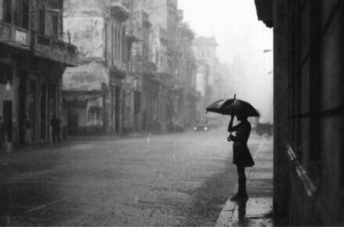 04 - Le parapluie dans la photo contemporaine