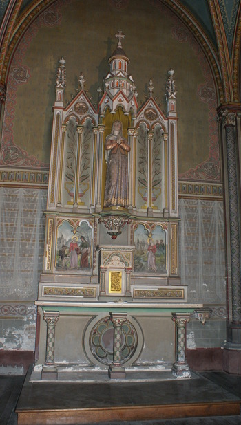 Eglise de Gesu -2-