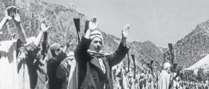 Répression : Retour des militaires dans le dispositif répressif, une première depuis 1948