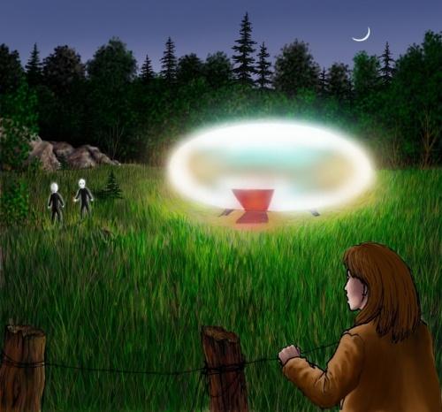neutrino rencontre du quatrième type