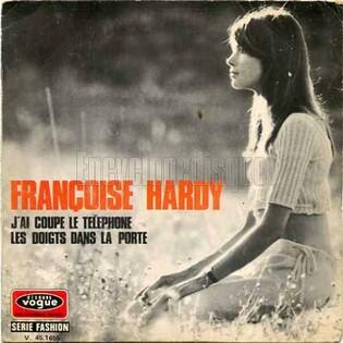 Françoise Hardy, 1969