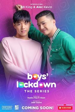 Boys' Lockdown