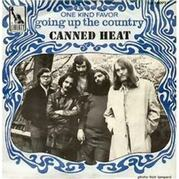 Going up the country - Canned Heat
