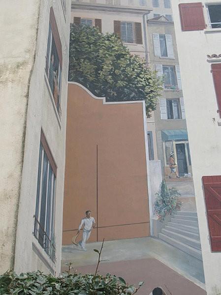 trompe l'oeil8 biarritz