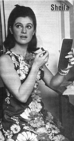 Beauté 1966