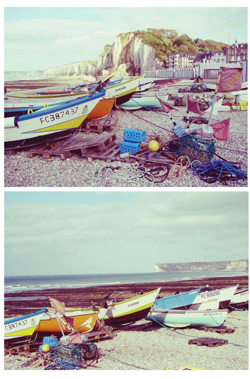 Photos: A la mer
