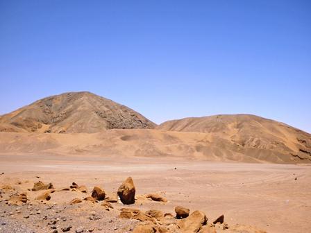 Arequipa - Arica