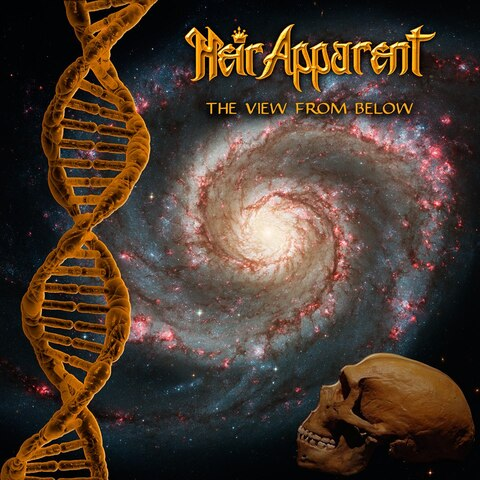 "HEIR APPARENT - ""Man In The Sky"" (Clip)"