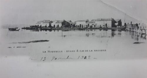 A la découverte de l'île de la Nadière