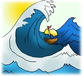 """""""La mer fait des vagues"""" d'Anne Sylvestre"""