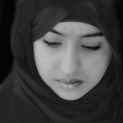 La jeune fille au henné