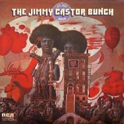 The Jimmy Castor Bunch - It's Just Begun - Complete LP