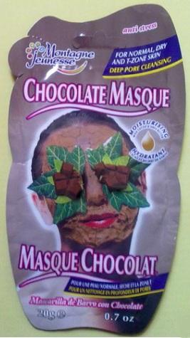 Le chocolat je le mange (mais pas seulement!)