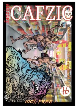 Cafzic - N°76
