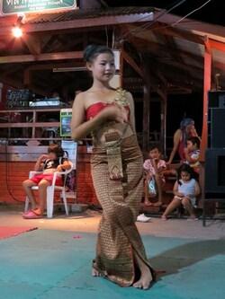 27 Juillet 2013 - Ko Samui - Fishermen village et Centre de l'île