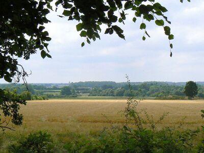 Forêt et vallées de l'Eure
