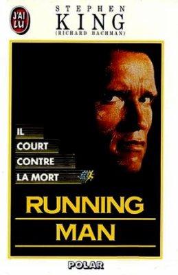 Stephen King, Running Man
