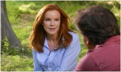 Desperate Housewives 8x07 Always In Control