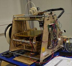 IMPRIMANTE 3D et CONSTRUCTION DE BATIMENTS