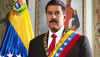 Solidarité de combat avec le Venezuela bolivarien et le président démocratiquement élu, Nicolas Maduro ! (IC.fr-23/01/2019)