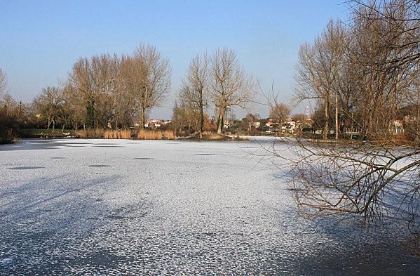 lac gelé -15-