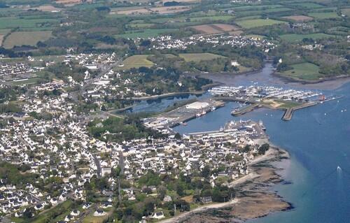 Finistère - Loctudy
