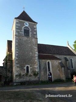E 44 de Rocamadour à La Bastide Murat
