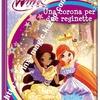 Livre une couronne pour deux reines