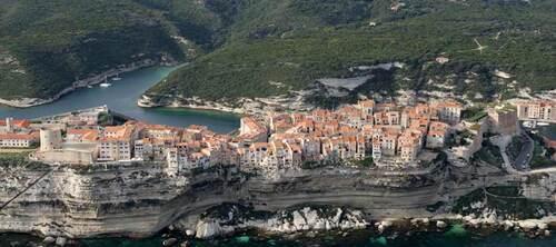 Calenzana en Corse
