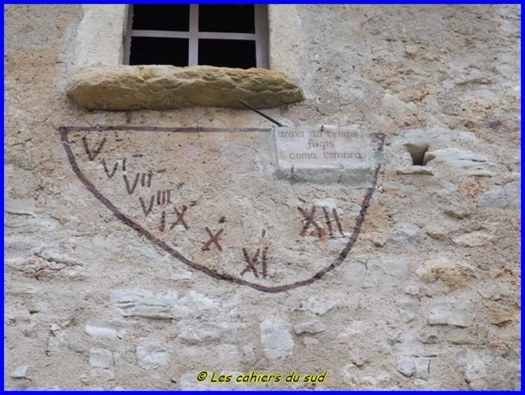 St Guilhem le Désert, le tour du Roc de la Vigne