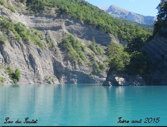 Lac du Sautet (22)