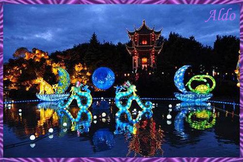 PPS Lanternes Chinoises