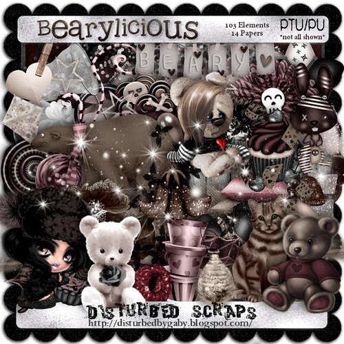 Bearylicious