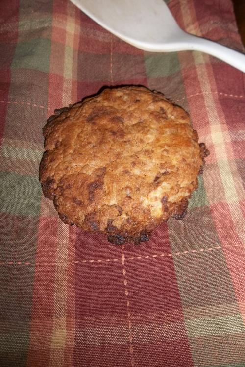 Les cookies du jeudi