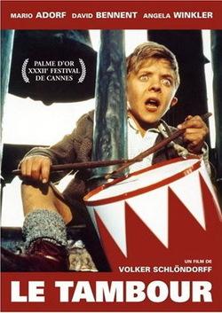 Le tambour (1979)